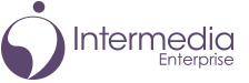 Intermedia Enterprise Logo